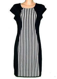 Gelernt Damen Kleid Baumwolle Kleid Cocktailkleid Farbwahl