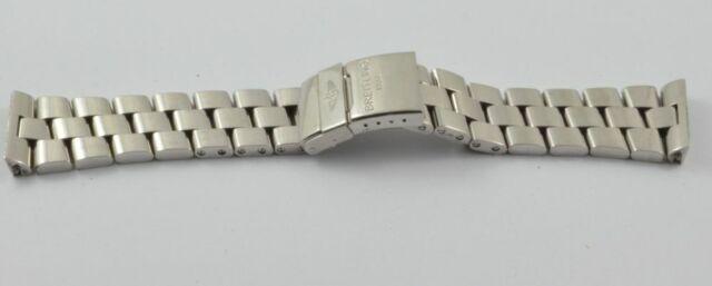 obtenir pas cher performance fiable prix bas Breitling Professional 2 Pro II 24mm Steel Bracelet Super Avenger A13370  135A