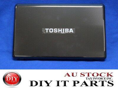 Toshiba  A660 16 inch LCD Screen Display Bezel Cover K000104520  AP0CX000B00