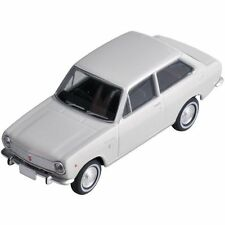 Tomytec Tomica Limited Vintage LV-83c White Nissan Sunny 1000 2-door Sedan DX
