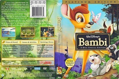 Walt-disney-bambi-platinum-edition-2-disc-set-24-95