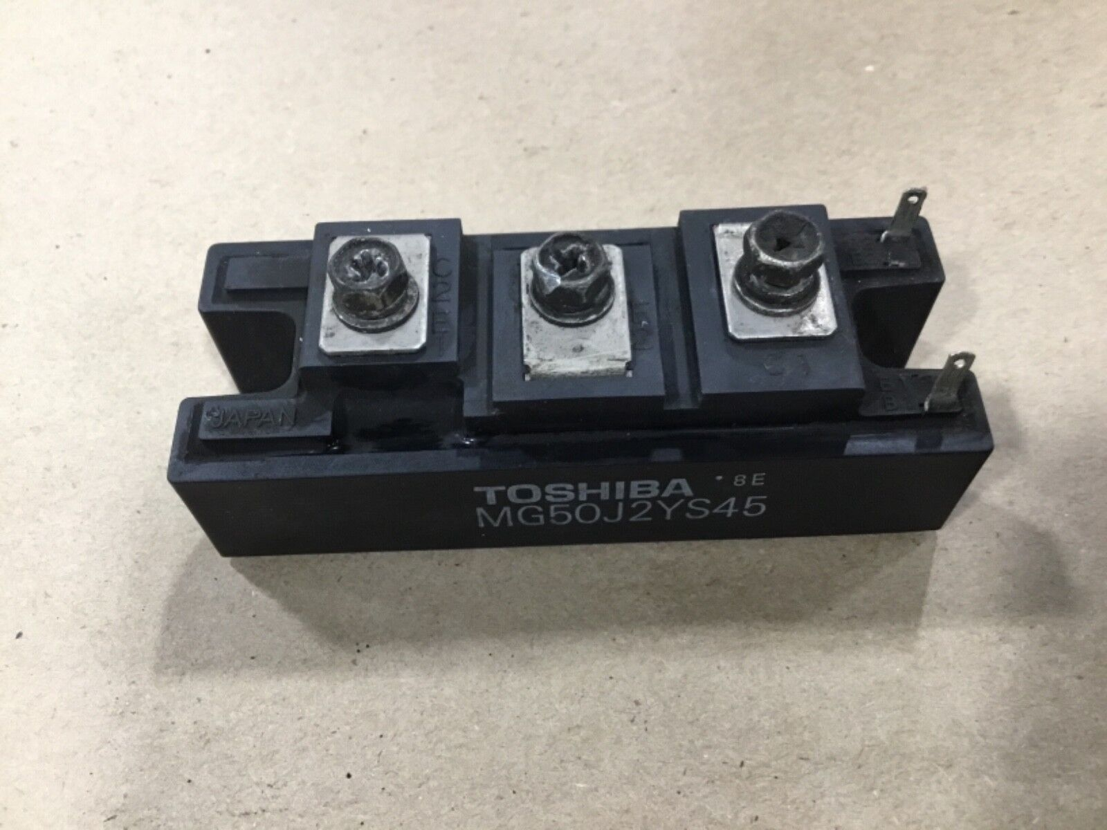 16FR120 DIODO 16A 1000V DO-203AA ANODO a VITE