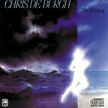 The-Getaway-von-Chris-De-Burgh-CD-Zustand-gut