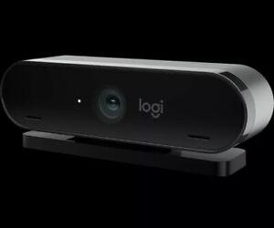 Logitech 4K Pro Magnetic Webcam for Apple Pro Display XDR (960-001292)