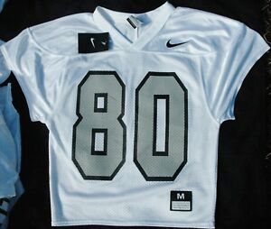 ffcd12ff4d4 Rare Jerry Rice jersey! Oakland Raiders YOUTH medium NEW w Tags NFL ...