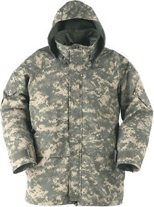 What is a parka used for