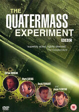 The Quatermass Experiment BBC Live Drama Version DVD