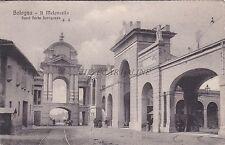 BOLOGNA - Il Meloncello - Fuori Porta Saragozza 1912