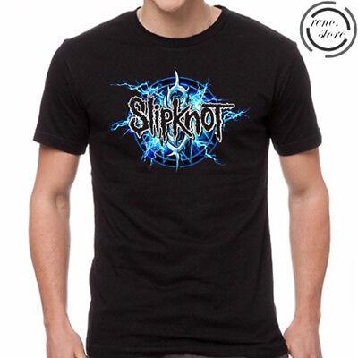 Slipknot Band All Hope is Gone Logo Men/'s Black T-Shirt Size S M L XL 2XL 3XL