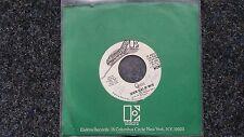 """Queen (Freddie Mercury) - Seven seas of rhye US 7"""" SINGLE PROMO"""