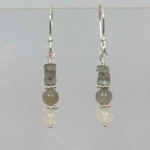 ausgefallene-Ohrringe-925-Silber-Labradorit-Mondstein-Sterlingsilber-Ohrhaenger