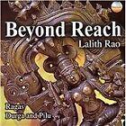 Lalith Rao - Beyond Reach (2003)