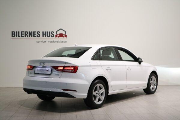 Audi A3 1,0 TFSi 116 - billede 1