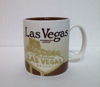 starbucks las vegas global icon collectors coffee cup