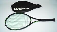 """Wilson Blade 26 BLX Junior Tennisschläger L0 = 4"""" light Kids racket Jr. 250g"""