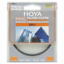 82mm HOYA HMC UV(C) Camera Lens Slim Frame Filter Multicoated (New)