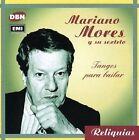 Tangos Para Bailar 0724352912926 by Mariano Mores CD