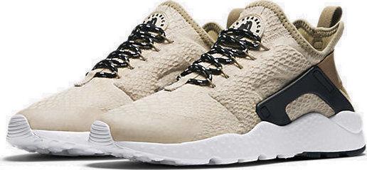 Size 12 - Nike Air Huarache Ultra SE Brown