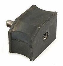 VESPA 100 SPORT Rear Suspension Shock Absorber Rubber Mounting Block
