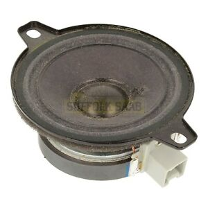 SAAB-93-9-3-9440-03-12MY-3-5-034-LEFT-RIGHT-DASH-SPEAKER-12788054-GENUINE-NEW-NOS