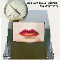 RED HOT CHILI PEPPERS GREATEST HITS CD ALBUM (2003)