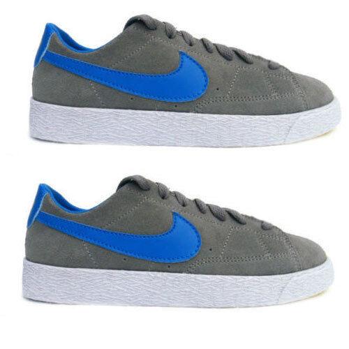 Nike Zapatos Blazer baja PS Zapatos Bambino Zapatos GINNASTICA Bambino Zapatos Blazer Bambino GINNASTICA el último descuento zapatos para hombres y mujeres a8e45d