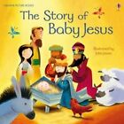 The Story of Baby Jesus by Elizabeth Tanner (Paperback, 2014)
