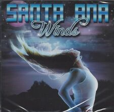 SANTA ANA - Winds - Pure AOR - CD-Issue/SEALED/David A. Saylor/Rebecca Owen