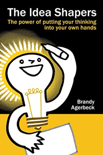 Agerbeck Brandy-Idea Shapers (US IMPORT) BOOK NEW