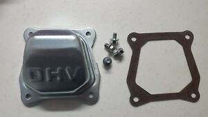 Replacement-Honda-Valve-Cover-W-screw-amp-gasket-Kit-For-GX120-GX160-GX200