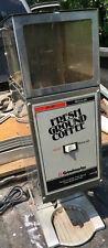 Grindmaster Commercial Coffee Grinderduel Hopper 225runsread All