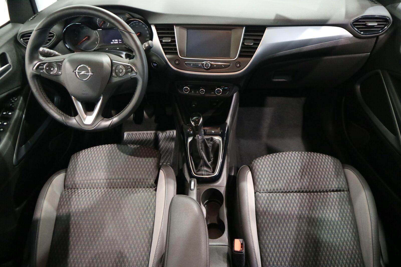 Opel Crossland X 1,2 Enjoy - billede 12
