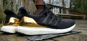 adidas Ultra Boost Olympic Gold Medal