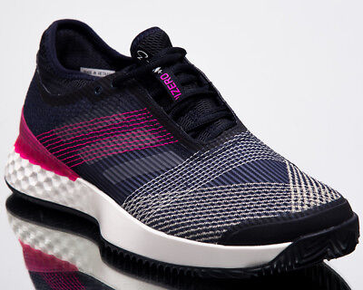 adidas adizero Ubersonic 3 Clay Men New Tennis Shoes Mens Navy White Pink  AH2106   eBay