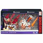 Transformers Platinum Edition Decepticon Triple Changers Plane Ages 5 Hasbro Toy