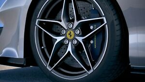 1x-21-inch-FORGED-488-PISTA-SPIDER-WHEEL-CUSTOM-MADE-TO-FIT-MOST-FERRARI