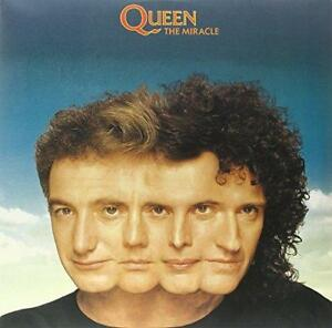 Queen-The-Miracle-NEW-12-034-VINYL-LP