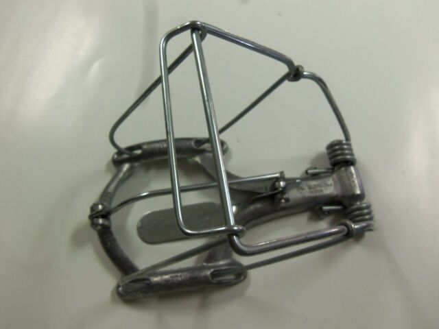 Nash Choker Loop Mole Trap Made In Usa