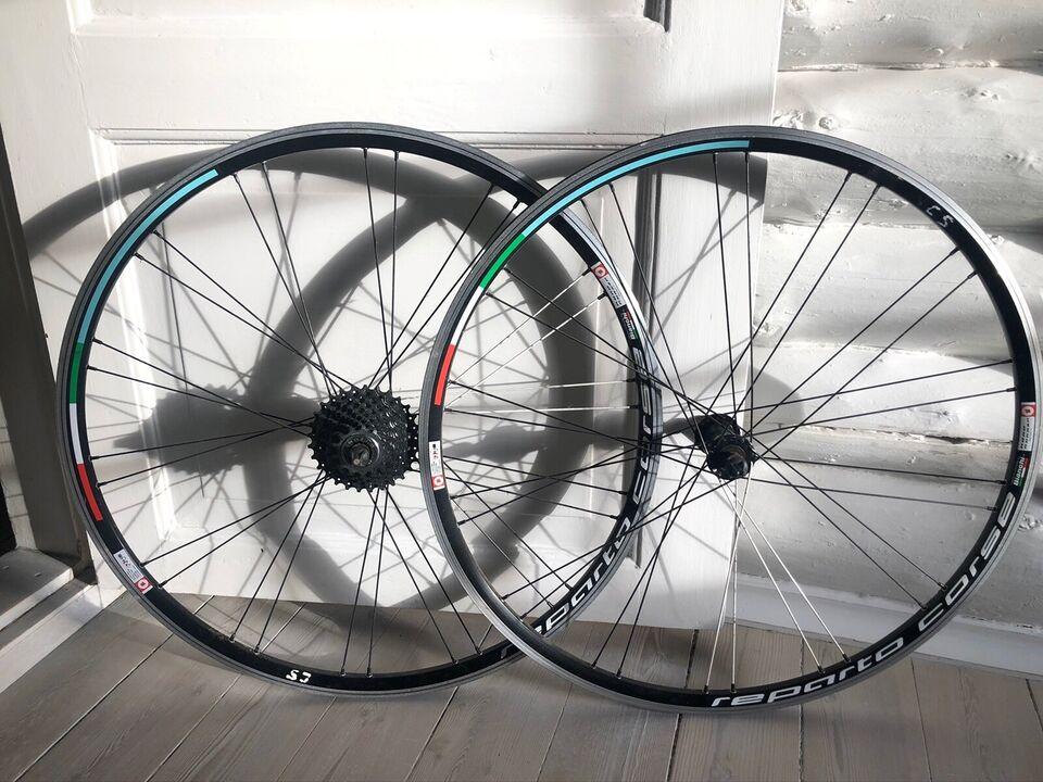 Hjul, Bianci Reparto Corse 700cc