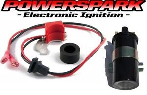 BMW-2002-Tii-518-320i-Electronic-Ignition-Kit-Coil