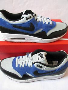 93102c22cd nike air max 1 essential mens trainers 537383 022 sneakers shoes | eBay