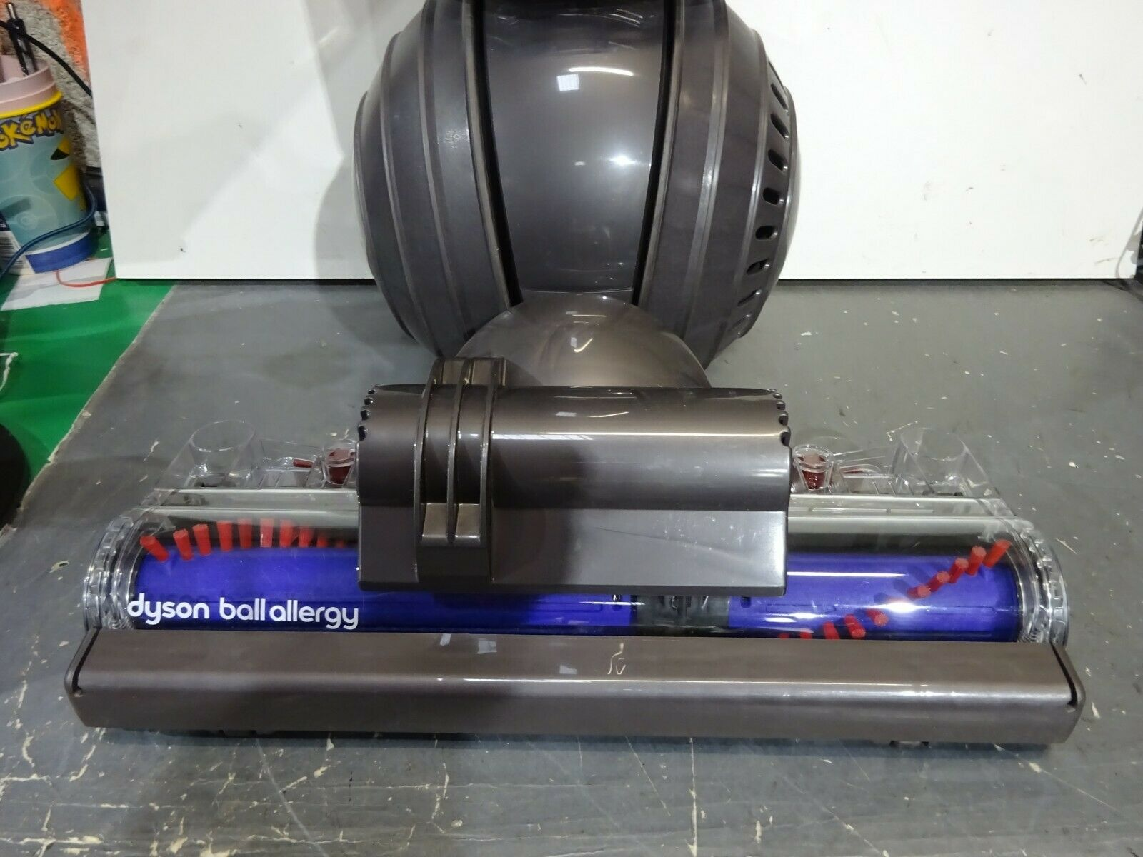 dyson root cyclone