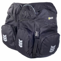 Eigo Cycle Pannier Set 42l - Luggage Bike Bicycle Commuting Cycling Storage Bag
