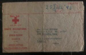 1943-Switzerland-Pow-Agencies-Red-Cross-cover-to-KNM-Dutch-Sailor-Fukuoka-Japan