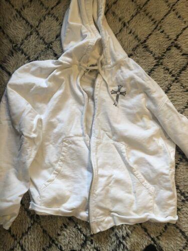 Authentic chrome hearts sweatshirt Xl Mens