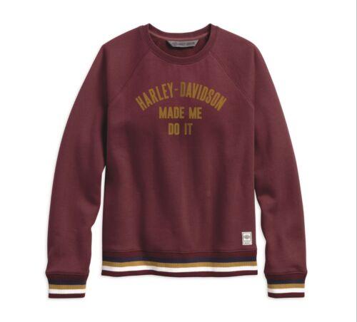 Suéter suéter sudadera mujer regalo para ideal Harley con davidson capucha 6P5qHwO