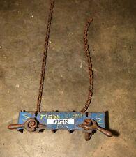 Jewel Clamp No 1 Chain Vise Inv37013