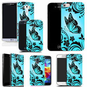 Motif-case-cover-for-All-popular-Mobile-Phones-blue-caress
