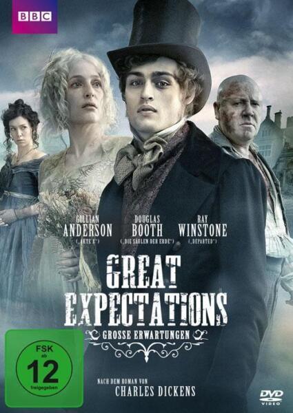 Große Erwartungen 2012 Besetzung