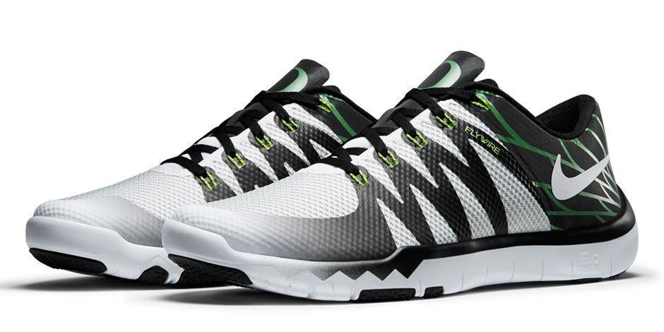 Nike free 5,0 trainer 5,0 free v6 amp der oregon state . bd3069